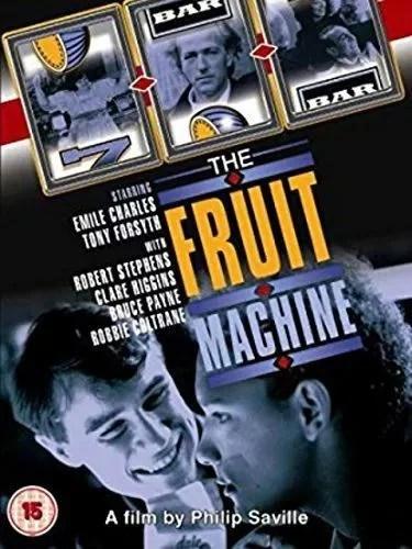 La Máquina de Fruta - The Fruit Machine - PELICULA - Reino Unido - 1988