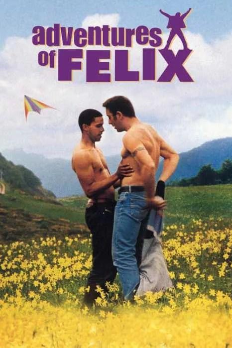 Las Aventuras de Félix - Drôle de Félix - PELICULA - Francia - 2000