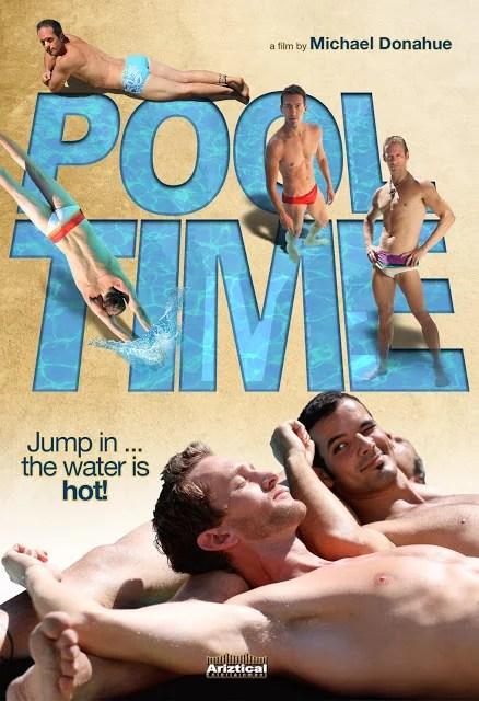 Tiempo de Piscina - Pooltime - PELICULA - EEUU - 2010