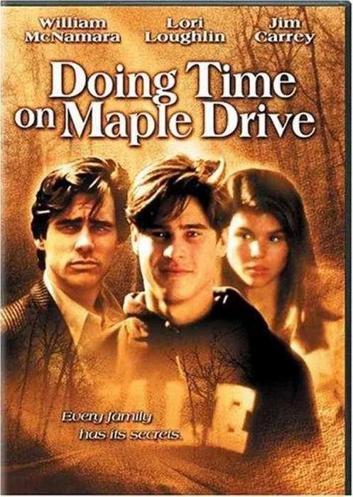 Regreso a Maple Drive - PELICULA - EEUU - 1992