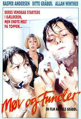 El Escondite - Møv og Funder - PELÍCULA - Dinamarca - 1991