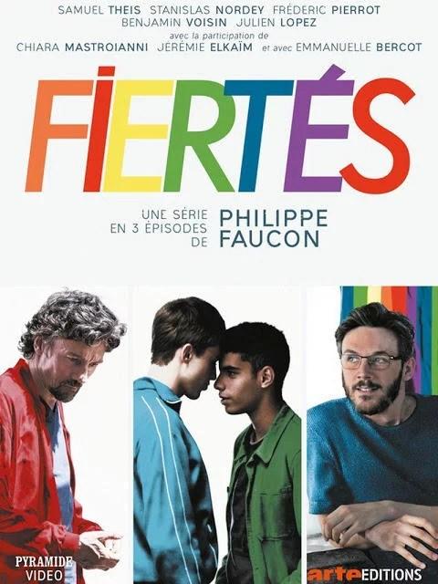 Orgullos - Fiertés - MINISERIE - Francia - 2018