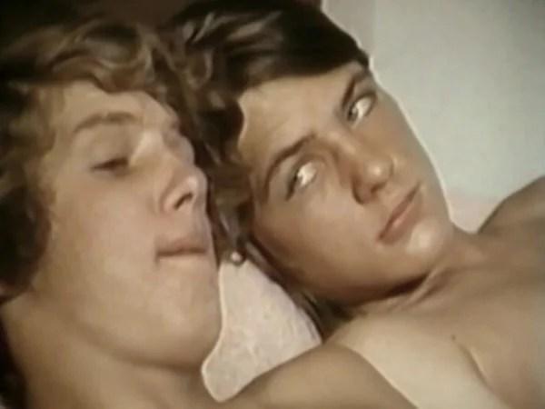 [+18] Un Dulce Sabor a Juventud - PELICULA - EEUU - 1972