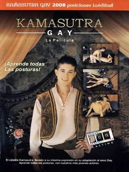 Kamasutra Gay [+18] Instructivo - 2008