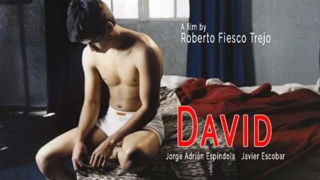 David - CORTO - 2005 - Mexico