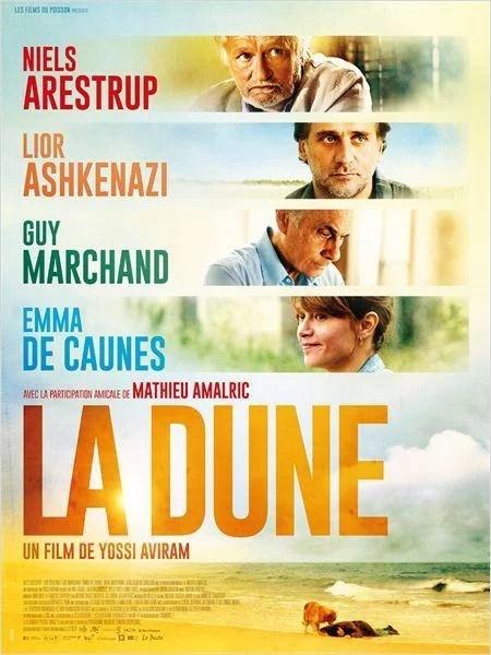 La Dune - PELÍCULA - Francia - 2013