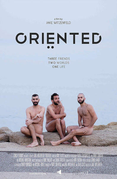 Orientados - Oriented - DOCUMENTAL GAY - Israel - 2015