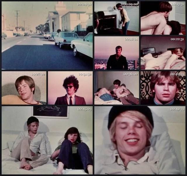 [+18] Los Muchachos de Selma Avenue - PELICULA XXX - 1971