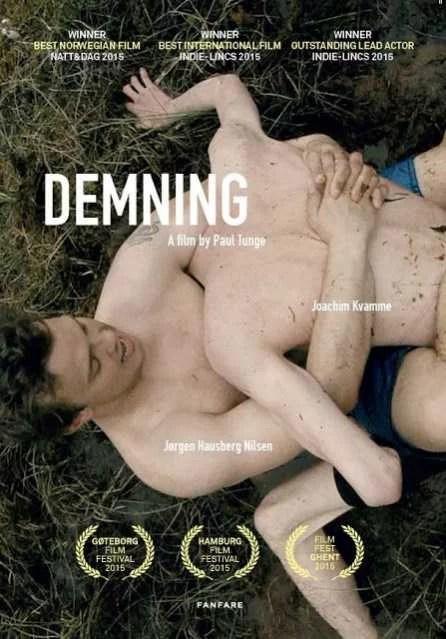 Demning - PELICULA - Noruega - 2015