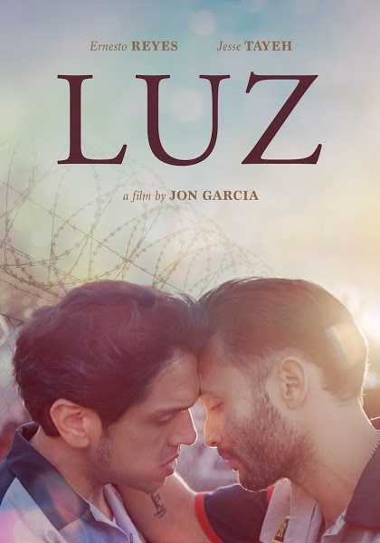 Luz - PELICULA - EEUU - 2021