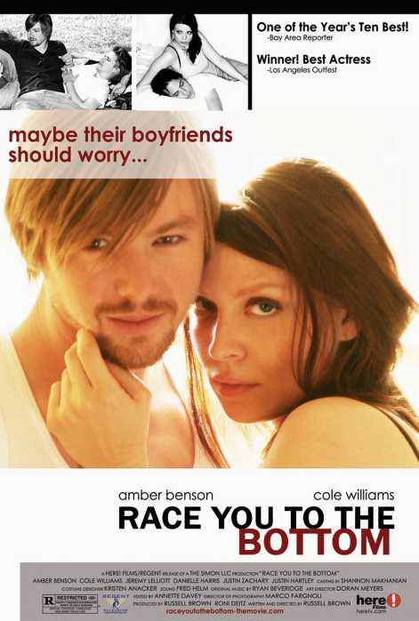 Race You to the Bottom - PELICULA - EEUU - 2005