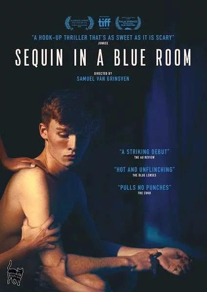 Sequin in a Blue Room - PELICULA - Australia - 2018