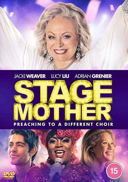 Stage Mother - PELICULA - EEUU - 2020