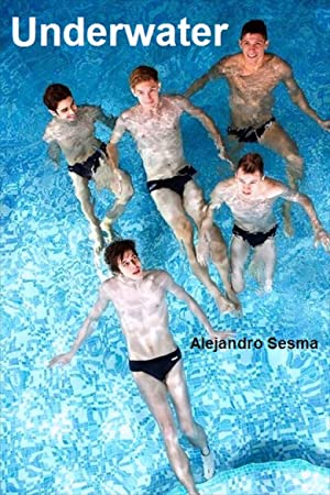 Underwater - CORTO GAY [+18] Reino Unido - 2015