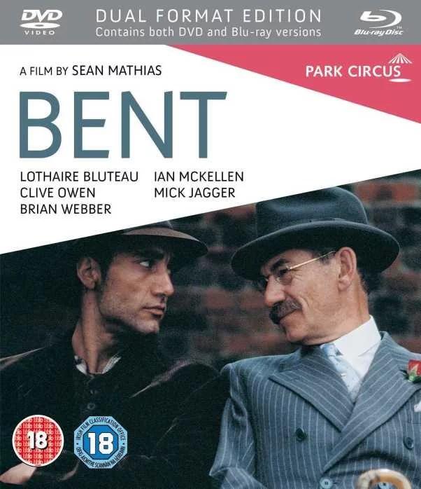 Bent - PELICULA - Reino Unido - 1997