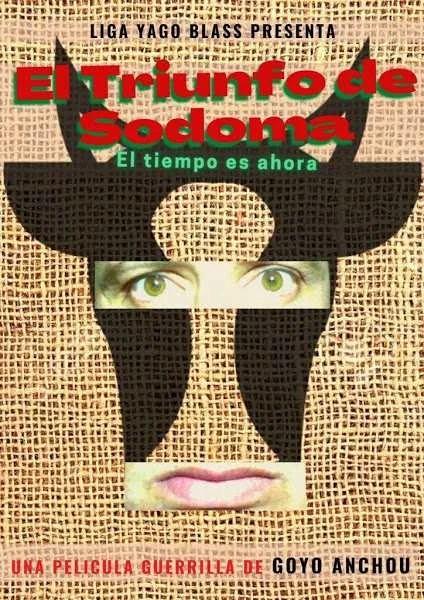 El triunfo de Sodoma - DOCUMENTAL - Argentina - 2020