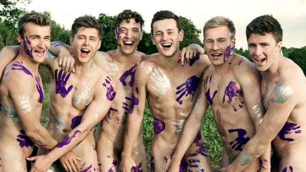 The Warwick Rowers - Long Hot Summer - 2016