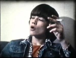 Boy - CORTO [Lasse Nielsen] Dinamarca - 1969