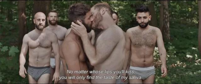 [+18] Porque Eres Mio - Because You're Mine - CORTO - Francia - 2018