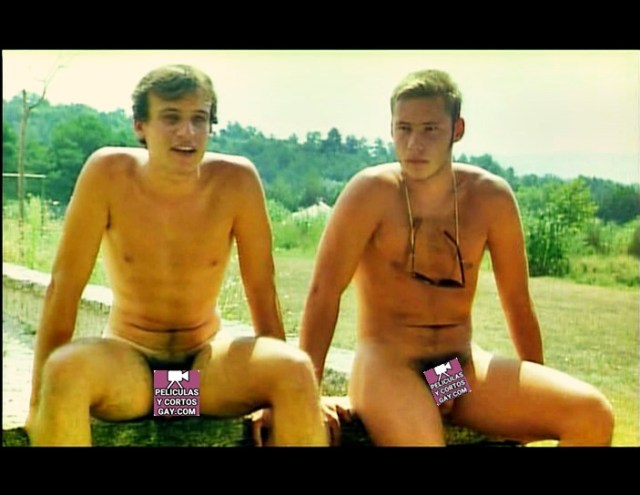 [+18] Viviendo Desnudo - A La Recherche Du Paradis Perdu - DOCUMENTAL - Francia - 1993