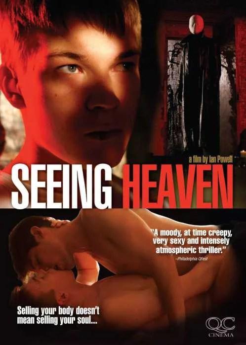 Viendo el cielo - Seeing Heaven - PELICULA - Reino Unido - 2010