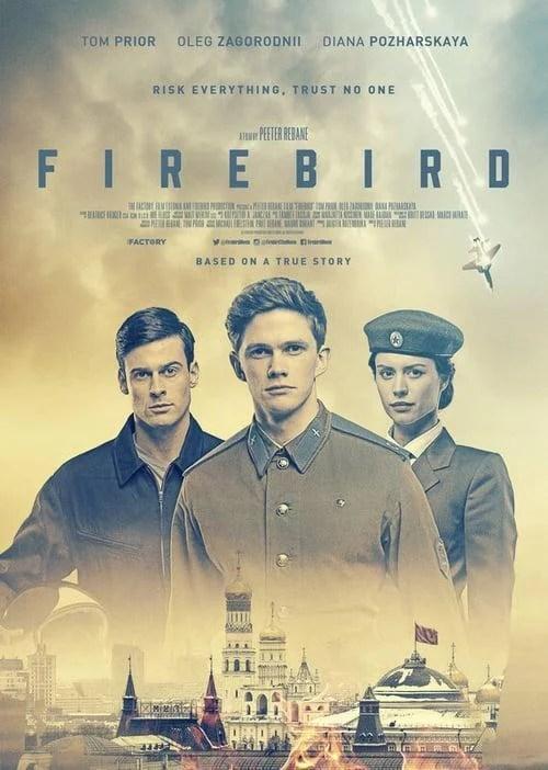 Firebird - PELICULA (VER ONLINE!) Estonia - 2021