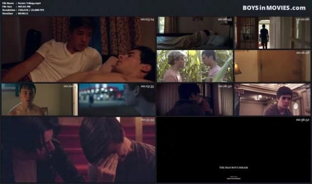 [+18] Desire: The Short Films of Ohm 2019 [SIN CENSURA] EEUU - 2019