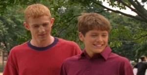 Boys to Men 2001