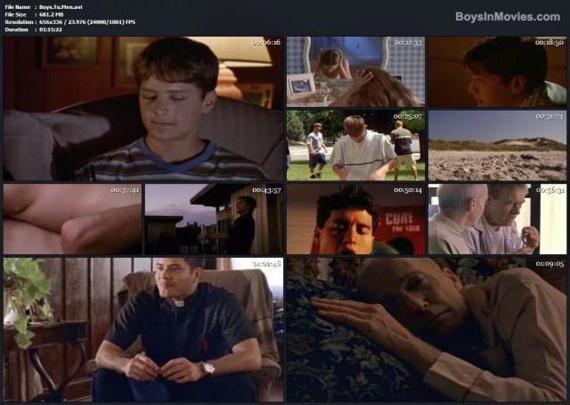 Boys to Men 2001 | Boys in movies [BiM]