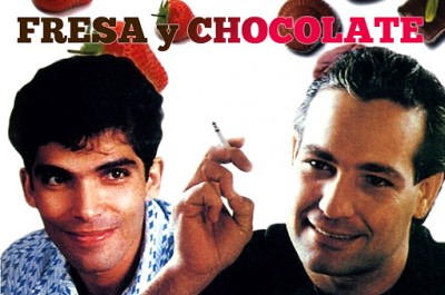 Fresa y Chocolate - PELÍCULA - España/Cuba - 1993
