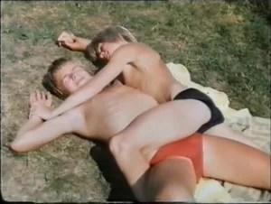 Love Without Limit - CORTO - Lasse Nielsen - Dinamarca - 1980