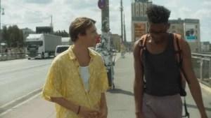 Boy Meets Boy 2021 | Boys in movies [BiM]