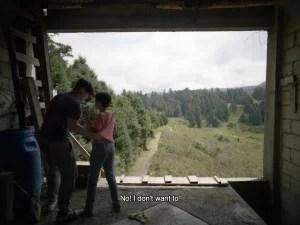 La Culpa - Guilt - CORTO - Mexico - 2018