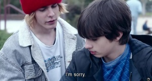Todos Estan muertos 2014   Boys in movies [BiM]