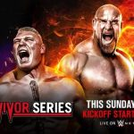 WWE SURVIVOR SERIES #SurvivorSeries #WWE #ONLINE