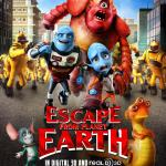 Operación escape – Escape from Planet Earth – Pelicula Online