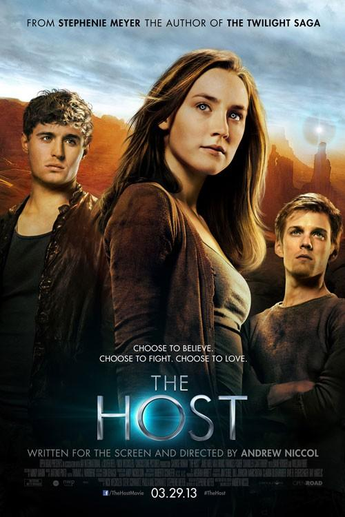 La huésped - The Host - Pelicula Online