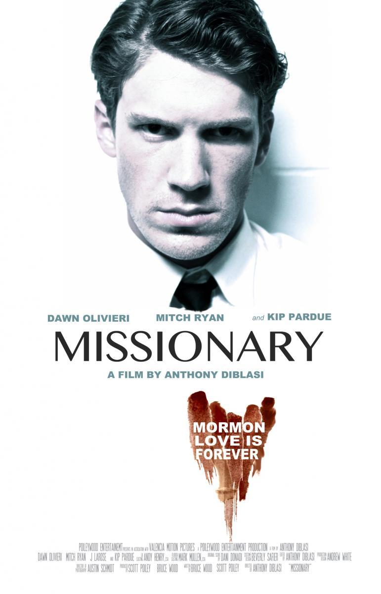 Missionary - Pelicula Online