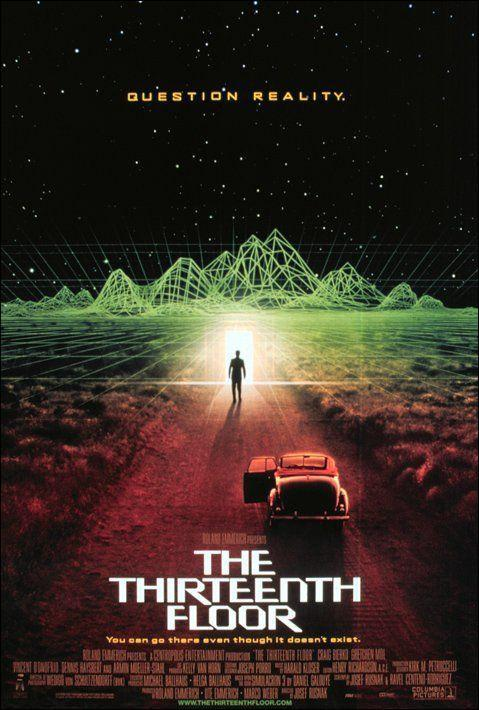 El piso 13 - The Thirteenth Floor (The 13th Floor) - Pelicula Online