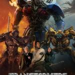 Transformers: El último caballero – Transformers: The Last Knight
