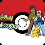 POKEMON INDIGO LEAGUE – T1 – E2