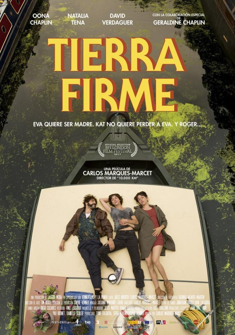 Tierra firme - Anchor and Hope - ESPAÑOL LATINO PELICULAS SERIES TV ONLINE DESCARGAS