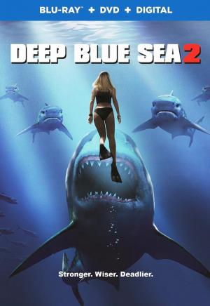 Deep Blue Sea 2 (TV) - ESPAÑOL LATINO PELICULAS SERIES TV ONLINE DESCARGAS