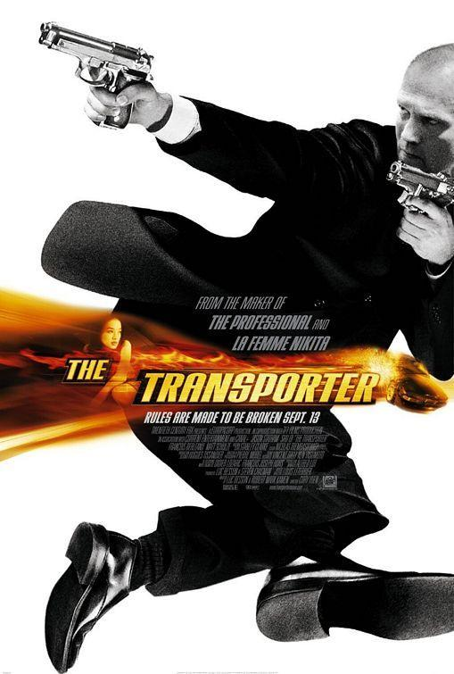 El transportador - The Transporter