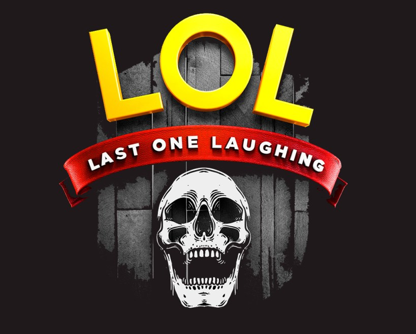 LOL: Last One Laughing - SERIE ONLINE AMAZON PRIME VIDEO