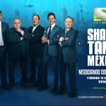 SHARK TANK MEXICO – TEMPORADA 2 EP 1  – NEGOCIANDO CON TIBURONES – SERIES TV ONLINE