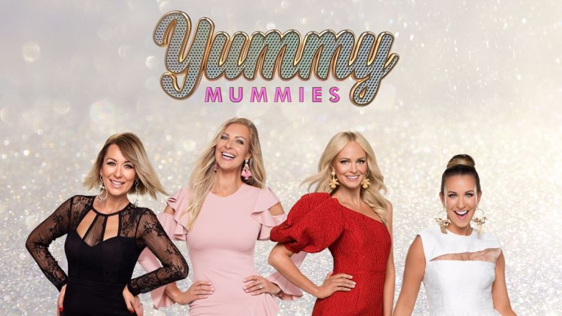 YUMMY MUMMIES - TEMPORADA 1