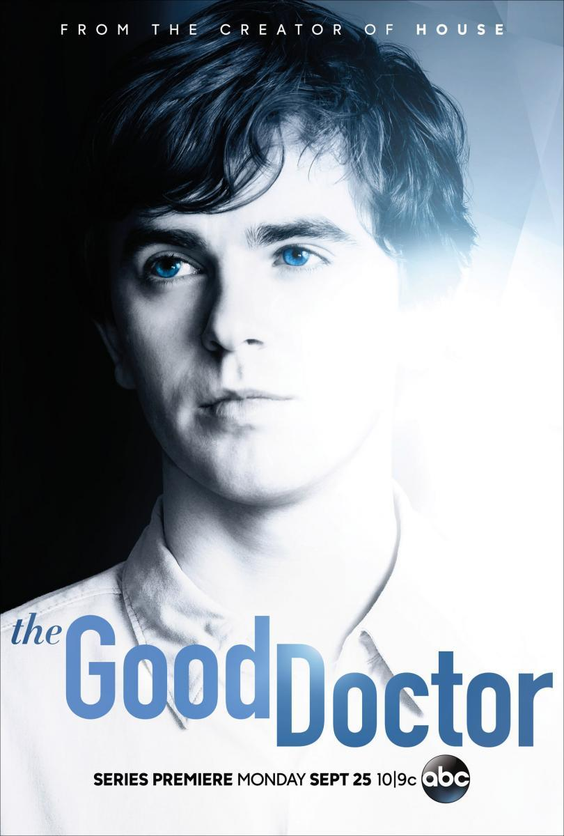 THE GOOD DOCTOR - TEMPORADA 1