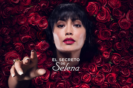 EL SECRETO DE SELENA AMAZON PRIME VIDEO