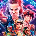 stranger things 3 – Temporada 3 Ep 07 La Picadura